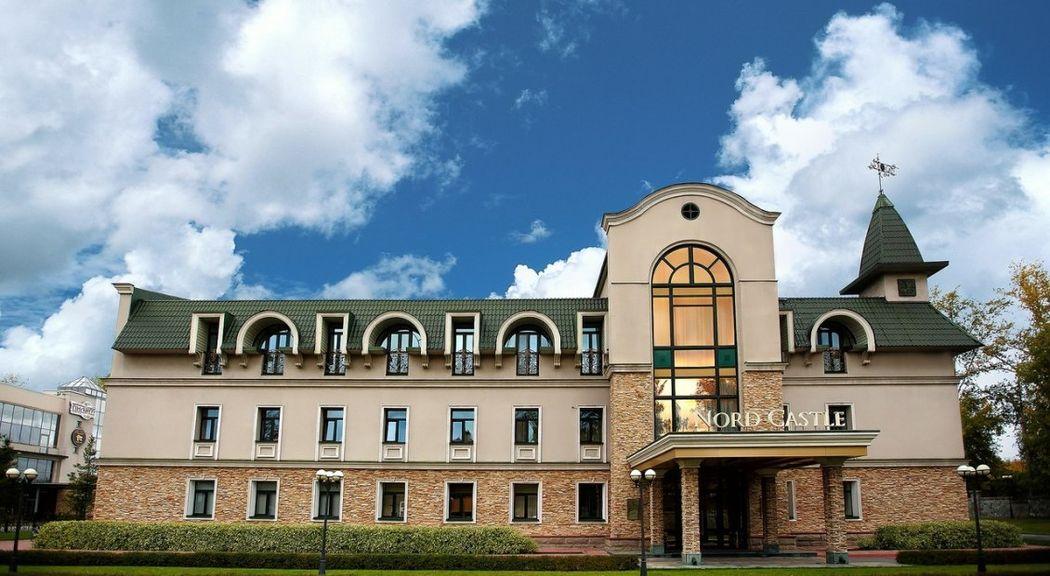 """Бутик-отель """"Nord Castle"""""""