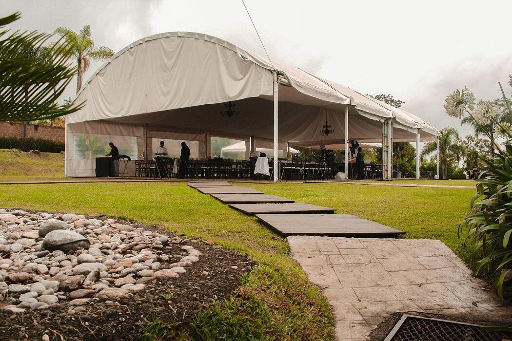 Jardin Ameyali