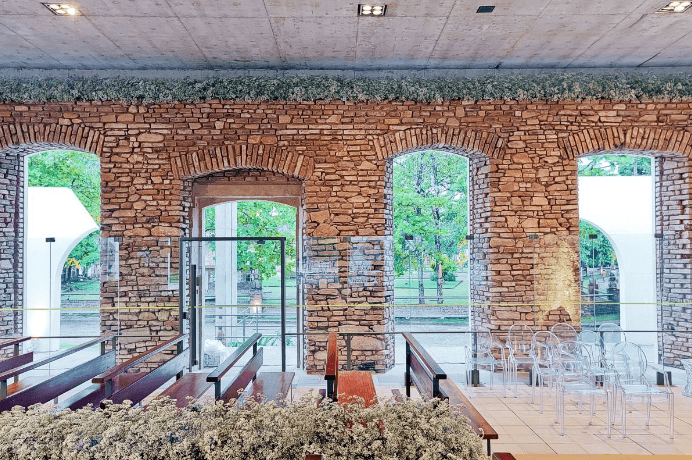 Santos & Santos Escritório de Arquitetura