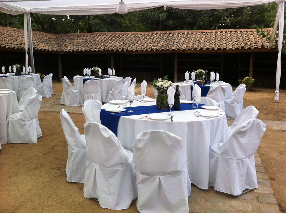 Eventos Correa
