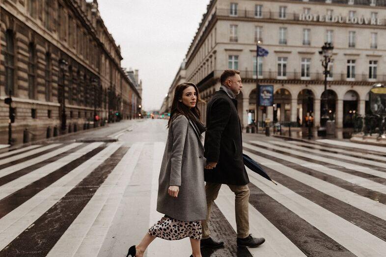 Through The Glass Paris