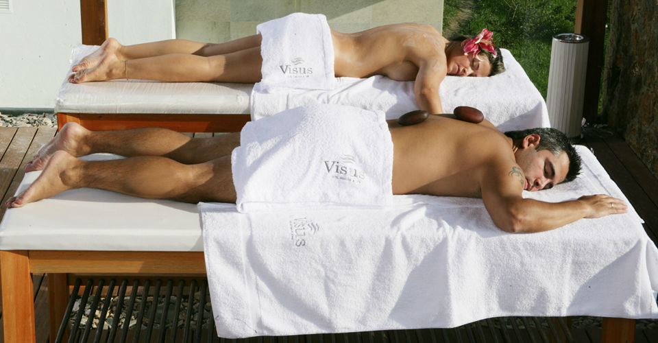 Luxor Visus Hotel Boutique Spa