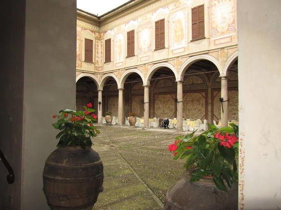 Corte Nobile - Villa Gaia Gandini