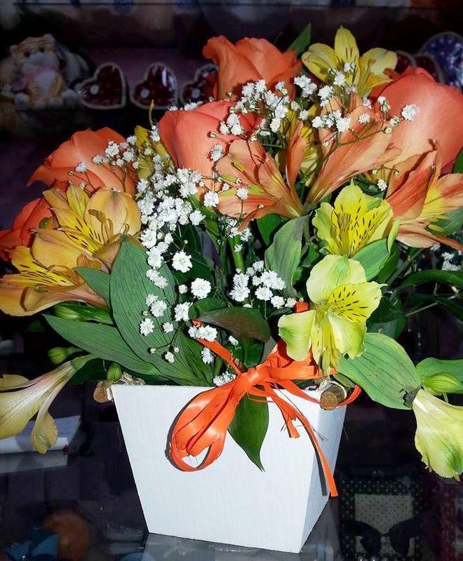 Floricultura Tata Flores