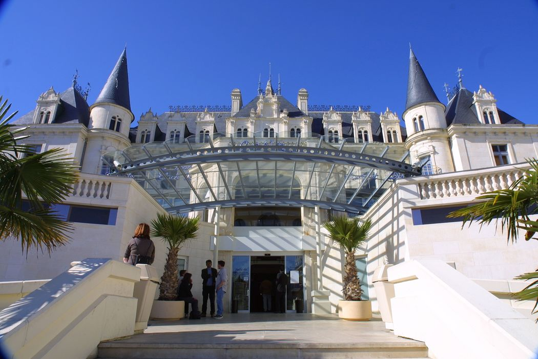Le Casino d'Arcachon