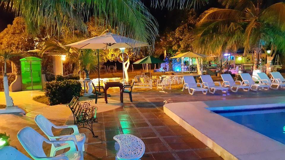 Eco-Hotel Villa Elina
