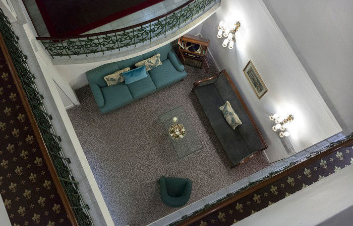 Hotel Londres de Inglaterra