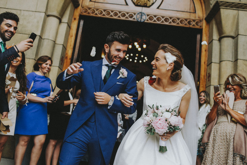Sara & Diego - Una boda mediterranea