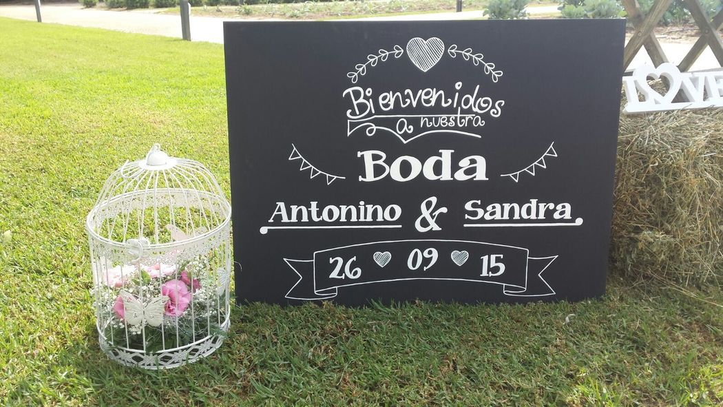 Con Otro Rollo Wedding Planner