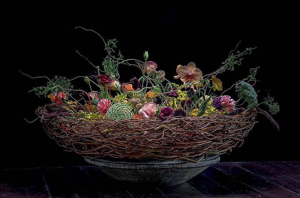 Agorà Fashion Flowers