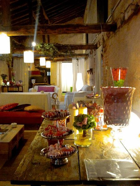 Casa Esquileo