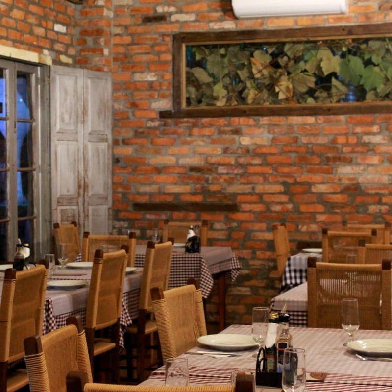 Restaurante Engenho do vale