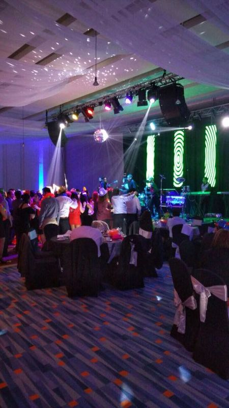 Audio Eventos