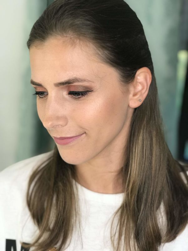 Inês Figueiredo Pro Makeup Artist