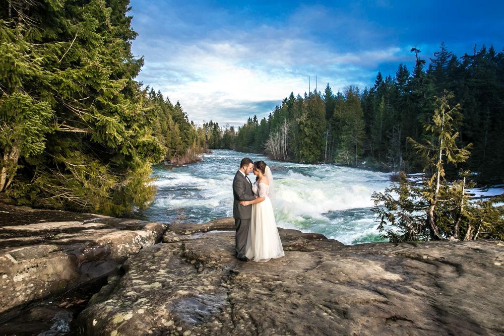 Lentes Claras Fotografia - Canadá