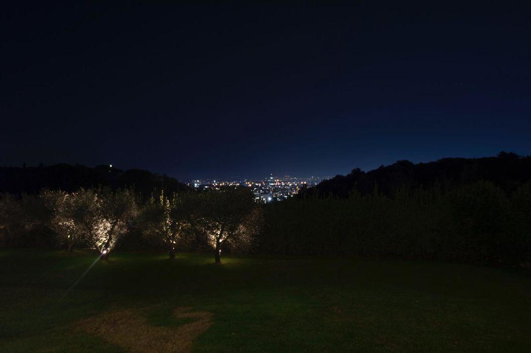 Villa Parco della Vittoria
