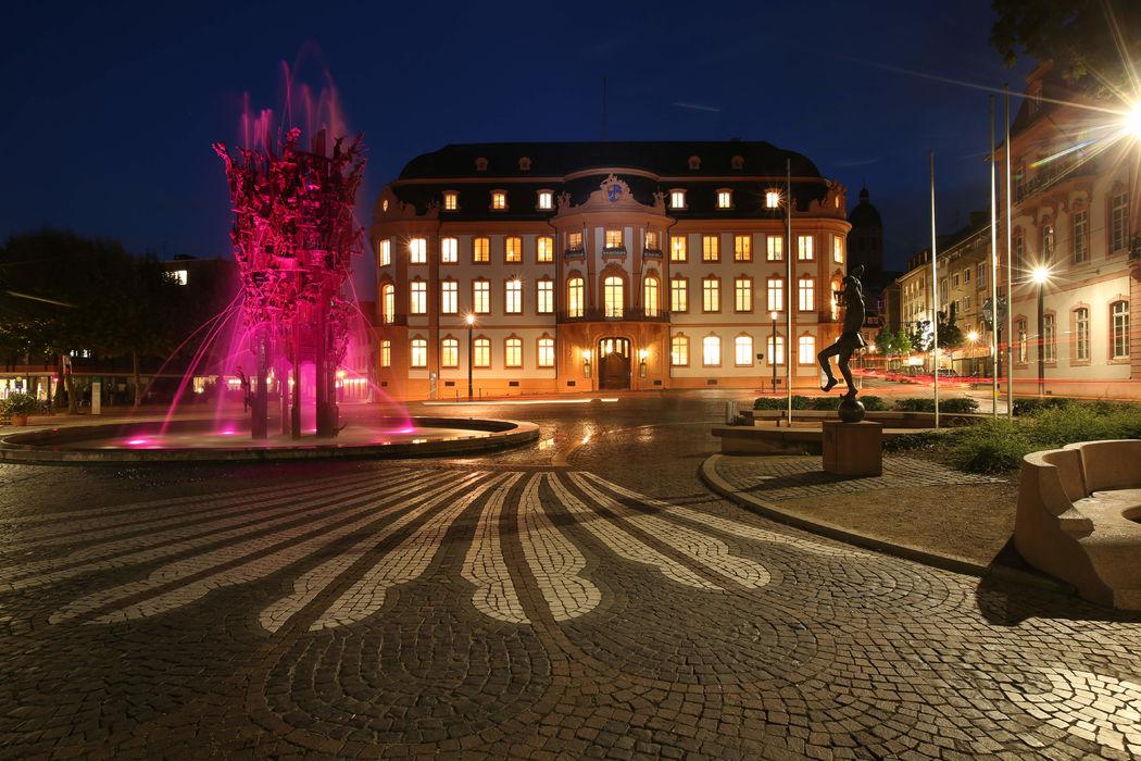 BEL ÉTAGE Mainz
