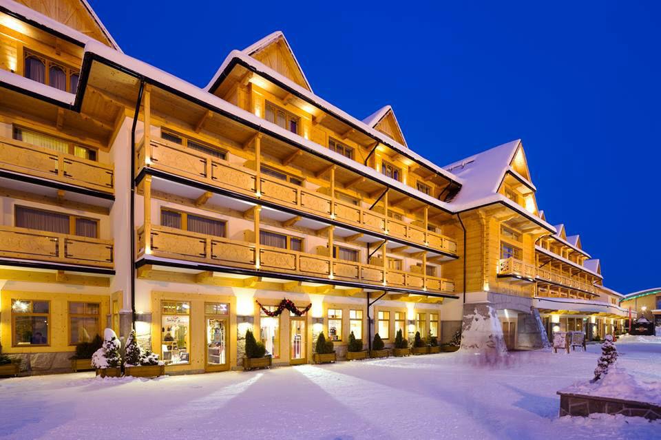Hotel Białka