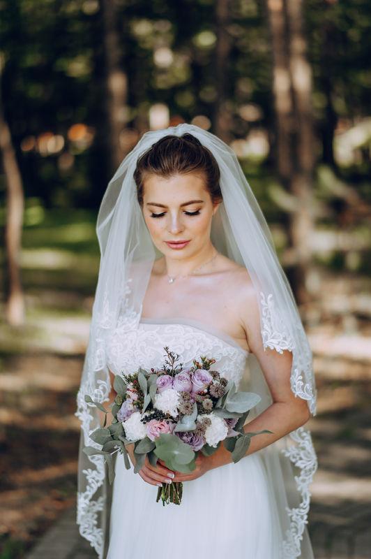 Makeup&Hair Анастасия Медведева