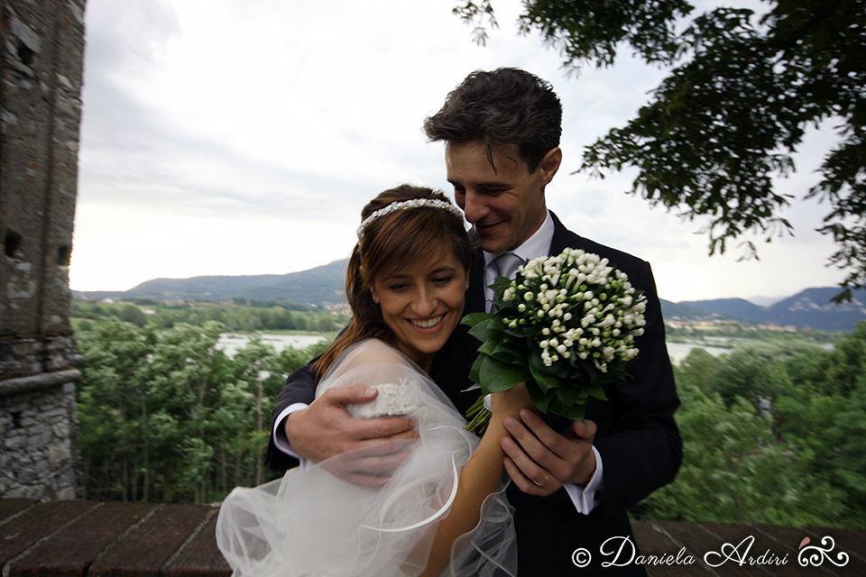 Emma e Claudio  // Wedding in Lombardia