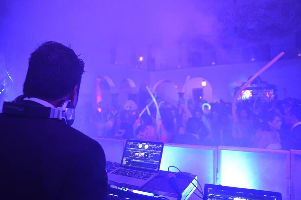 Haros PRO-DJ