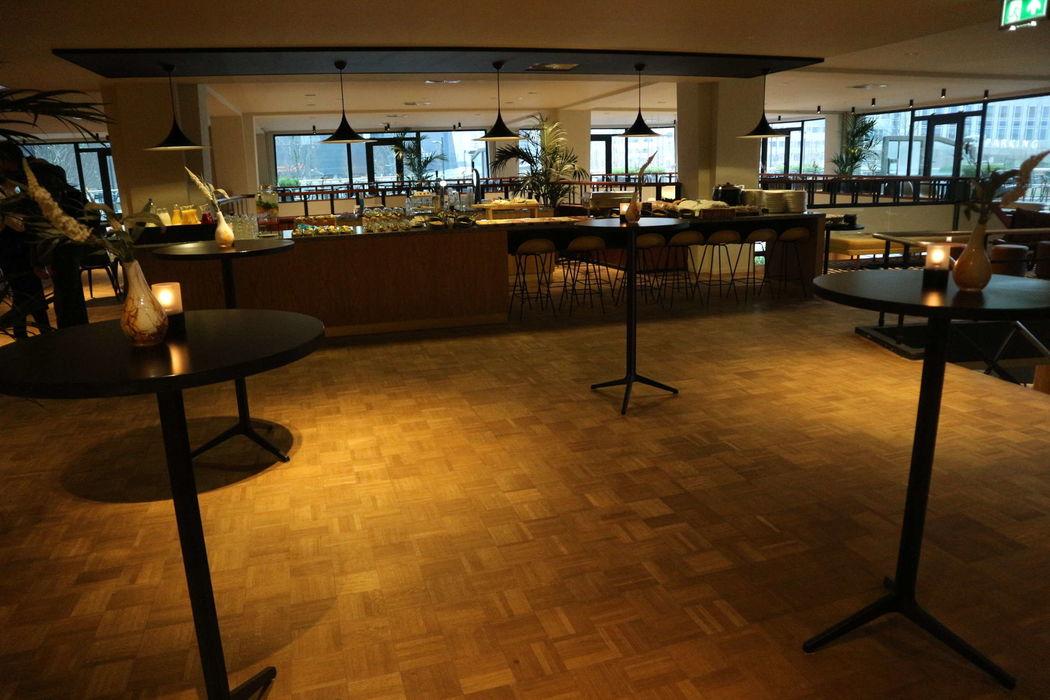 Engels Grandcafé