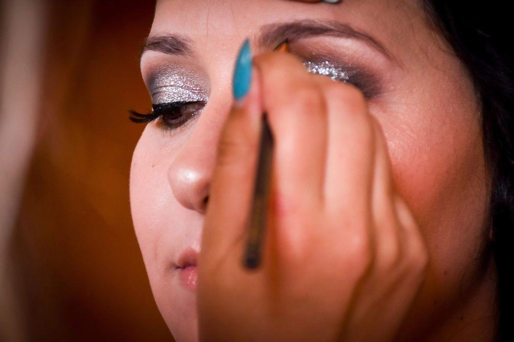 Ana Santos Nail Stylist & Make-up Artist