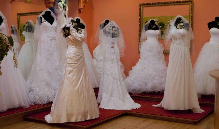 22a63ab0ed Salon sukien ślubnych Karina w Łodzi - Opinie