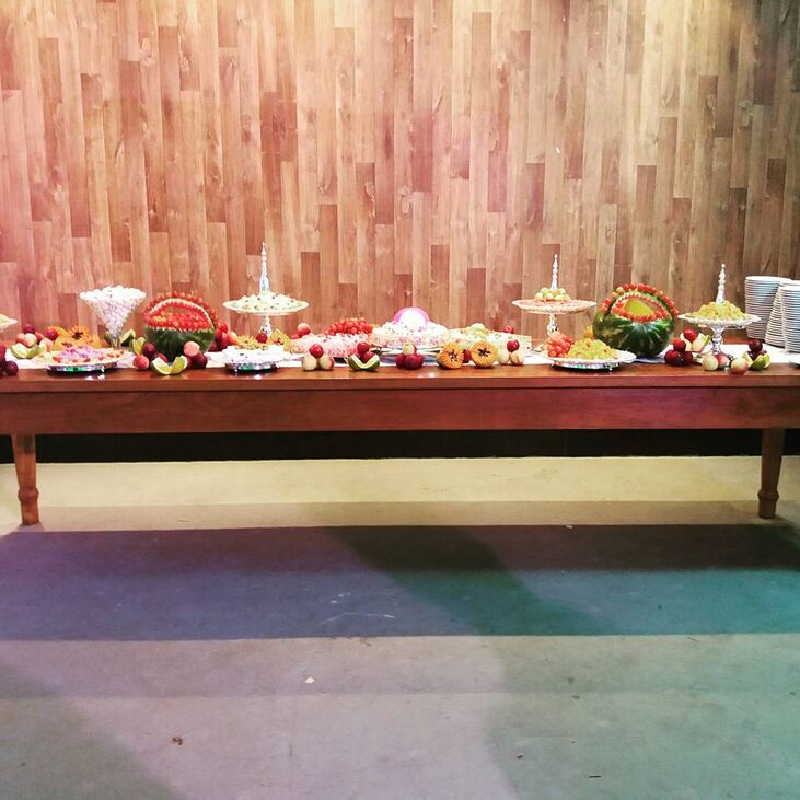 Brunella Recepções e Buffet
