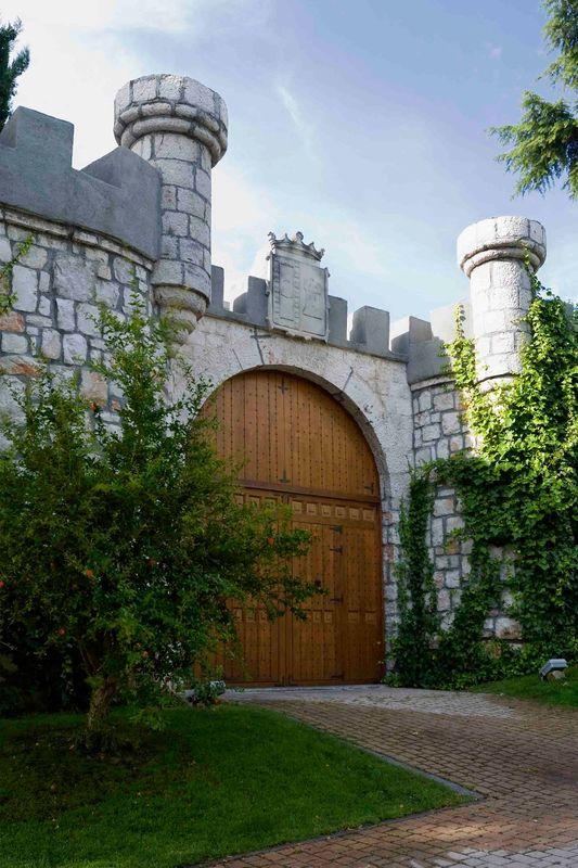 Casa de Burgos