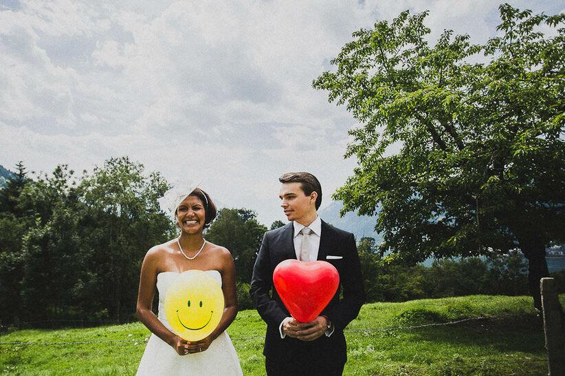 Beispiel: Portrait des Brautpaares, Foto: Hochzeitsfotograf Berlin » Dennis Jauernig