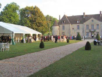 Château de Bois le Roi