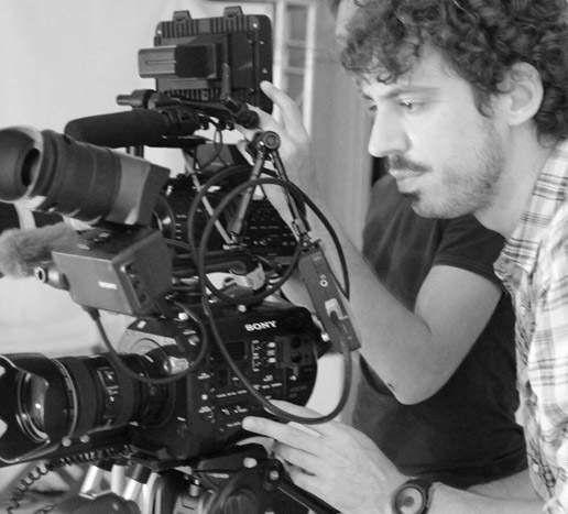 Alessio Gaudio Wedding Films