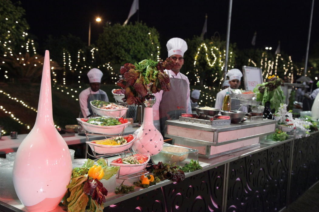 Pappy's Caterers