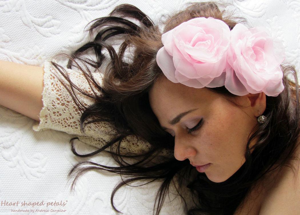 Flores Romantic Roses