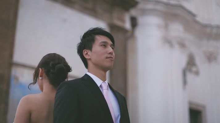 Alberto D'Aria Videographer