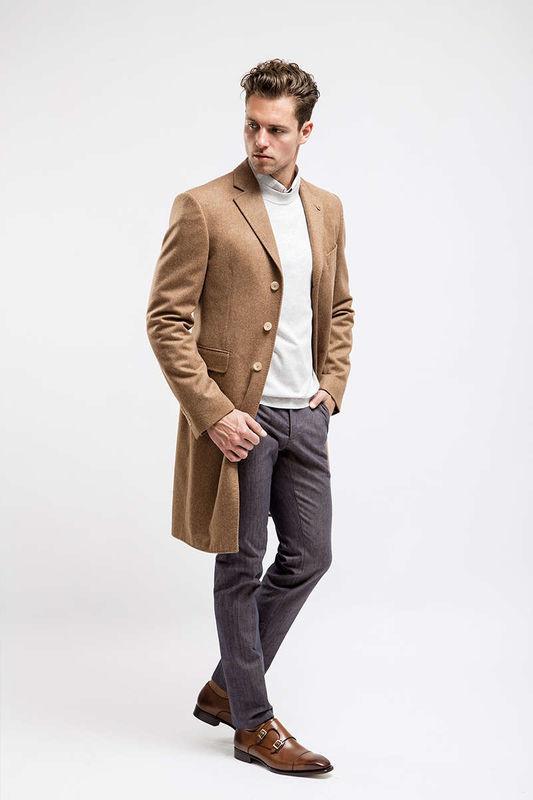 Мужская одежда Brummel