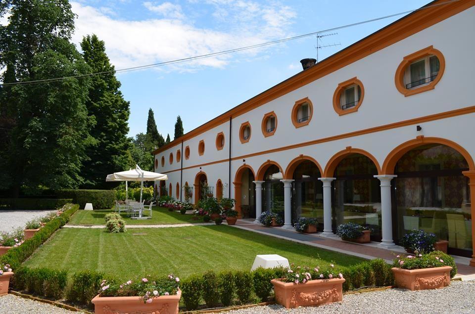 Hotel Relais Barco Zonca