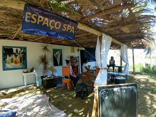 Sítio Brisa Tropical Eventos