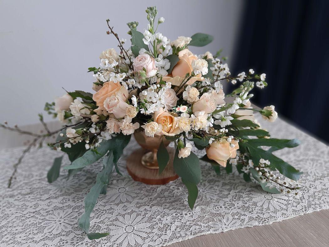 Art-letta studio florystyczne