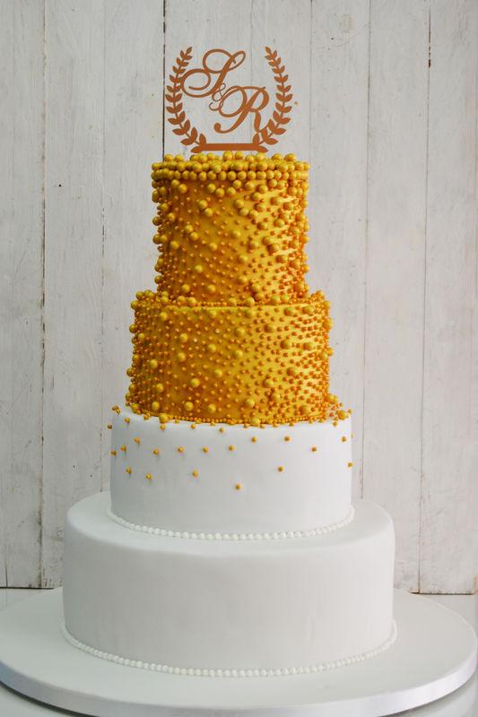 Teresa Henriques Cake Designer