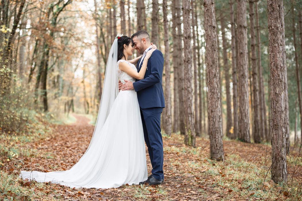 Olivia Fuster Wedding & Events Planner