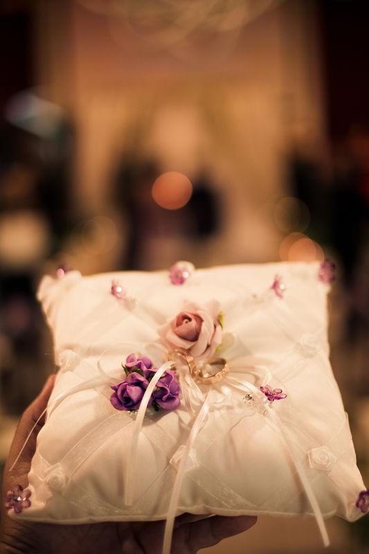 Il Sigillo Wedding & Event Planner Le fedi