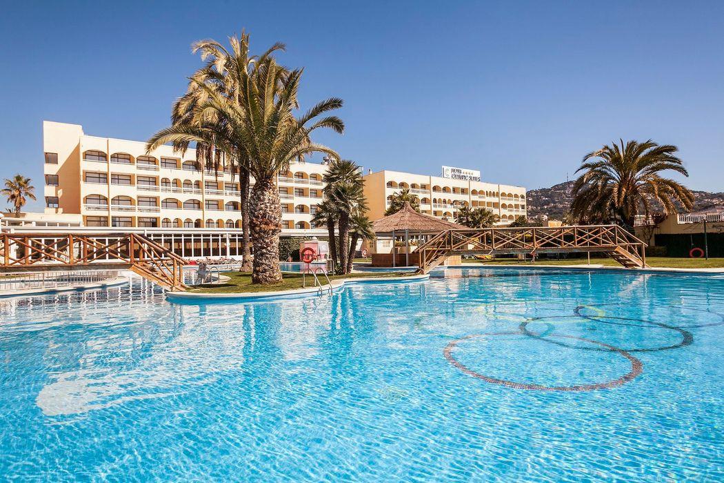 Evenia Olympic Resort