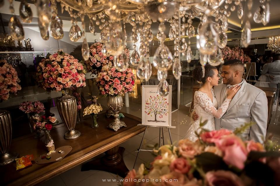 Wallace Pires Fotografia de Casamentos