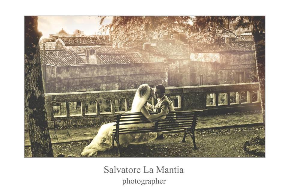 Foto La Mantia