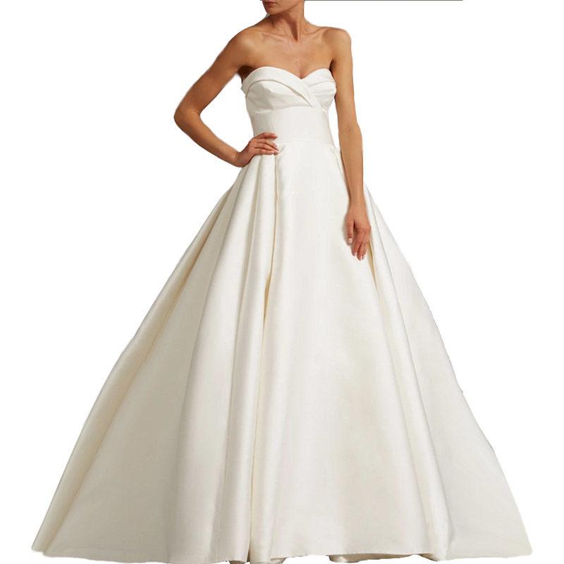 novia clásica