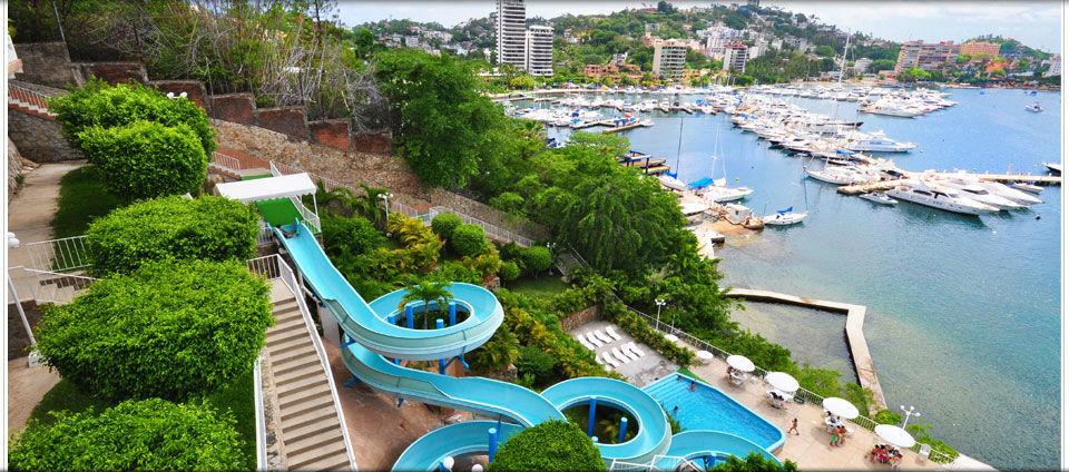 Hotel Alba Suites - Acapulco