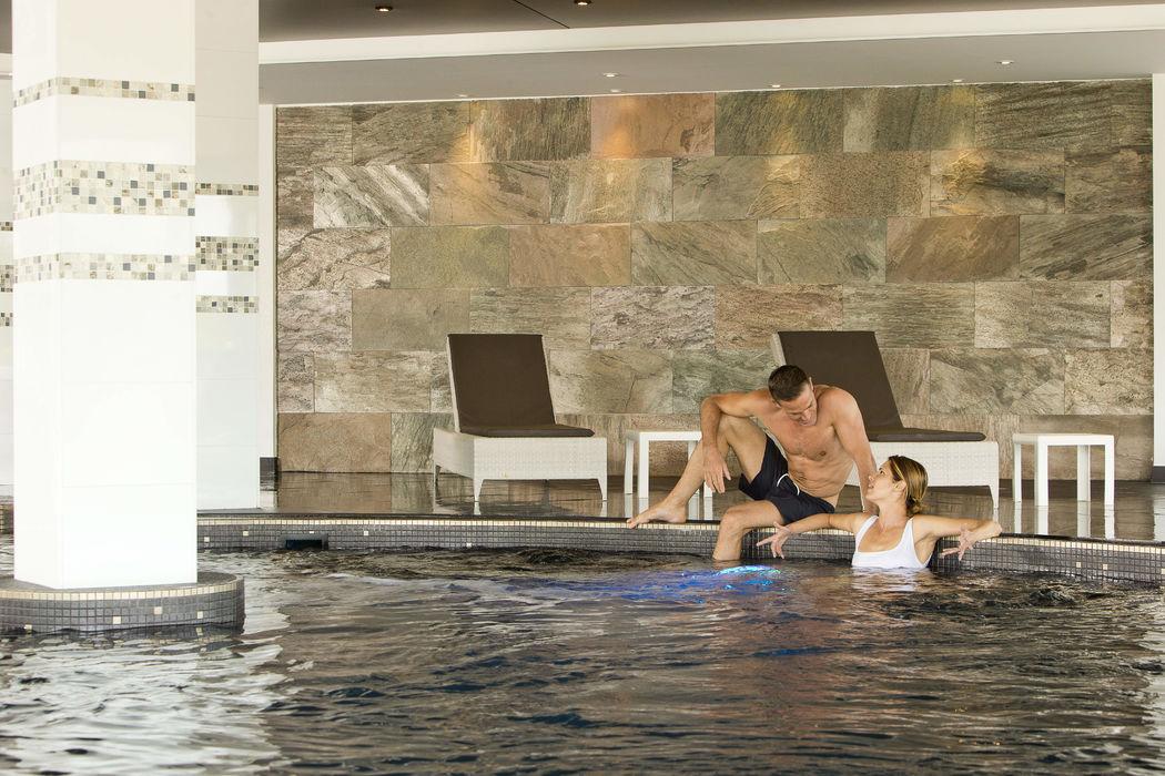 Miramar La Cigale Hotel Thalasso & Spa 5 étoiles