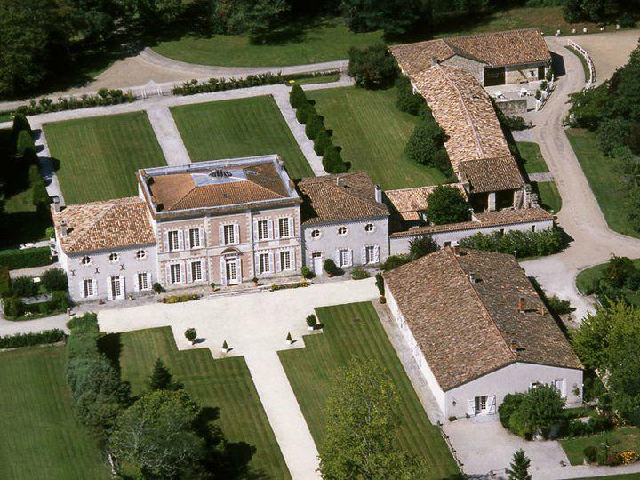 Château de Cujac